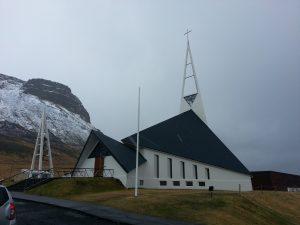 Kirche Olafsvik