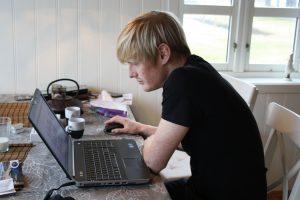 Thomas bloggt
