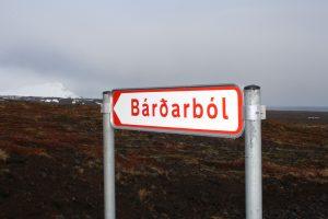Bárðaból