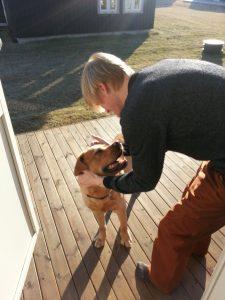 Jakobs Hund