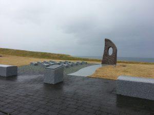 Denkmal Olafsvik