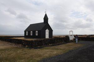 Buðirs Kirche